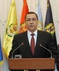 Victor Ponta, strategia disperarii (Opinii)