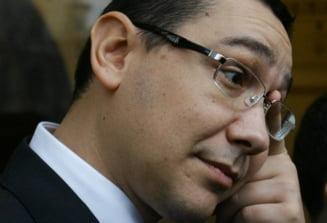Victor Ponta, un elefant scapat in magazinul cu portelanuri (Opinii)