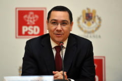 Victor Ponta, zis MTO, fratele lui Tsipras (Opinii)