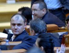 Victor Ponta Sebastian Ghita