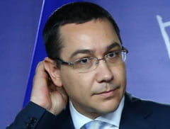 Victor Ponta a ascuns sub pres secretul lui Polichinelle (Opinii)