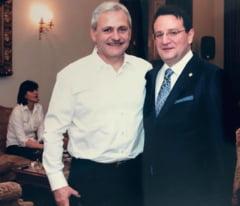 Victor Ponta a publicat o fotografie cu Dragnea, Maior si Kovesi: Sa terminam definitiv cu aceasta minciuna si ipocrizie