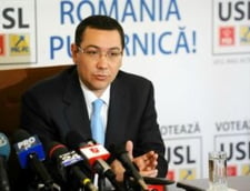 Victor Ponta a spus esentialul (Opinii)