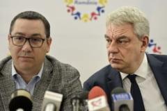 """Victor Ponta anunta ca Pro Romania se desparte de cei care au votat Guvernul Orban, care """"va face foarte mult rau"""""""