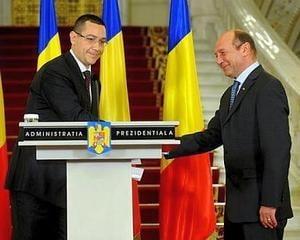 Victor Ponta are nevoie de Traian Basescu (Opinii)