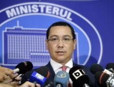 Victor Ponta cel smecher nevoie mare (Opinii)