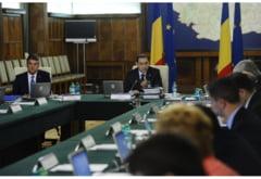 """Victor Ponta da raportul, in Camera Deputatilor, la """"Ora prim-ministrului"""""""