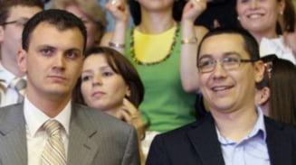 Victor Ponta dinamiteaza PSD (Opinii)