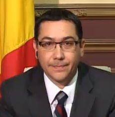 Victor Ponta il acuza pe Cristian Preda de minciuna