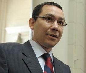 Victor Ponta implineste 38 de ani