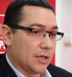 Victor Ponta la Washington: N-am venit aici sa fac niste poze