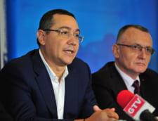 Victor Ponta le cere membrilor PSD sa se revolte impotriva lui Dragnea