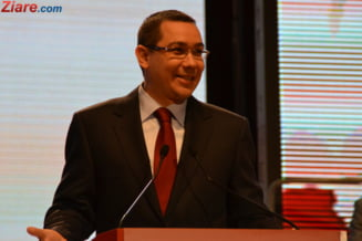 Victor Ponta merge in SUA, in octombrie - surse