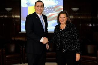 Victor Ponta n-a primit un CEC in alb (Opinii)
