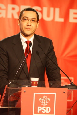Victor Ponta participa miercuri la reuniunea Consiliului European de la Bruxelles