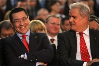 Victor Ponta pe urmele lui Adrian Nastase (Opinii)