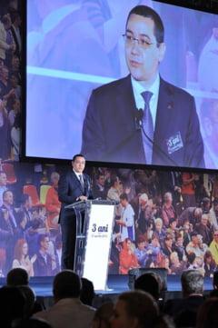 Victor Ponta pregateste asaltul? (Opinii)