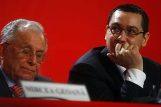 Victor Ponta pregateste un puci in loc de siesta (Opinii)