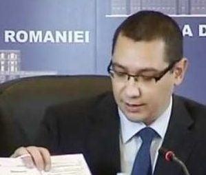 Victor Ponta ramane fara titlul de doctor: Verdictul de plagiat e definitiv