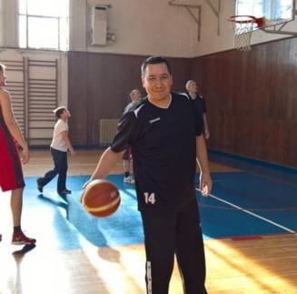 Victor Ponta recunoaste ca l-a schimbat pe Dragomir din fruntea LPF: Era o rusine pentru ideea de sport!