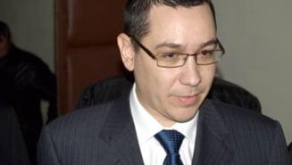 Victor Ponta se autodenunta la DNA, desi Crin Antonescu s-a razgandit (Video)