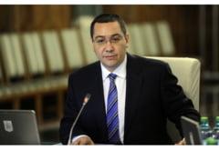 Victor Ponta se lauda cu primirea avuta la Pentagon si citeaza dintr-un serial TV