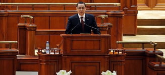 Victor Ponta se pregateste sa piarda sustinerea parlamentara (Opinii)
