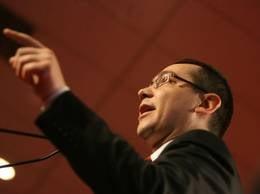 Victor Ponta si Dan Sova, in vizorul DNA