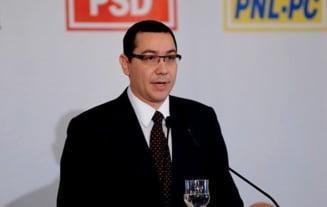 Victor Ponta si liderii PSD, discutii pe vaporas in Delta