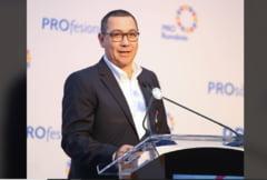 Victor Ponta sustine amanarea alegerilor parlamentare: Pro Romania are doua amendamente la proiectul de lege