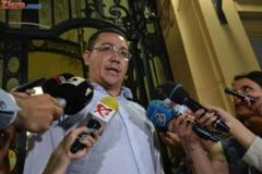 Victor Ponta vrea in gasca baietilor buni. De unde ia capital fostul premier, care stie bine unde isi tine PSD casa de bani