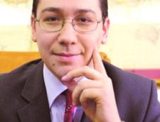 Victor Ponta vrea sa se retraga din politica