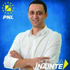 Victor Popescu: PNL-ul este singurul partid care s-a reformat din temelii in ultima perioada!