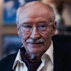 Victor Rebengiuc: Mentinerea la putere a PSD este garantia sigura a distrugerii acestei tari, toata lumea trebuie sa mearga la vot