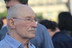 """Victor Rebengiuc, dupa moartea lui Bogdan Stanoevici: """"A cautat-o. Ascultati sfaturile specialistilor, nu a fostilor securisti"""""""