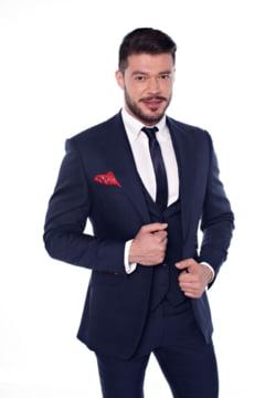Victor Slav, despre bani, minciuni si ce a invatat din casatoria cu Bianca Dragusanu Interviu