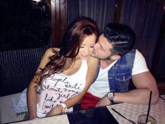 Victor Slav, despre cererea in casatorie si ce il atrage la Bianca Dragusanu