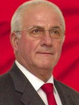 Victor Surdu, noul presedinte interimar al PSD Neamt