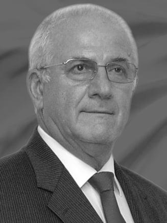 Victor Surdu a murit
