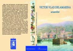 Victor Vlad Delamarina - vocatia plastica