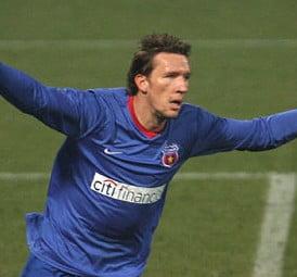 Victoras Iacob: La Steaua intotdeauna sunt probleme cu suporterii