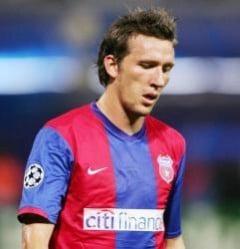 Victoras Iacob: N-as refuza o oferta de la Steaua