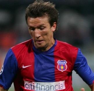 Victoras Iacob: Steaua are prioritate pentru mine