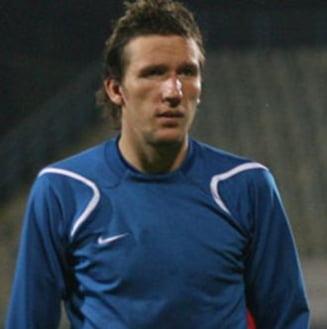Victoras Iacob, dorit de CFR Cluj