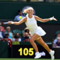 Victoria Azarenka, despre meciul cu Simona Halep de la Wimbledon