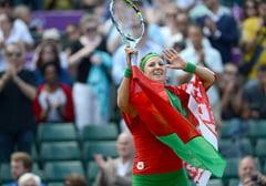 Victoria Azarenka trimite semifinala cu Australia din Fed Cup in meci decisiv