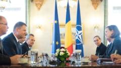 Victoria Nuland, la Cotroceni: A laudat progresele substantiale din lupta impotriva coruptiei (Video)