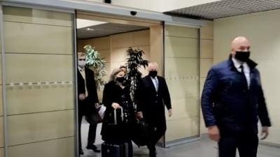 Victoria Nuland, tratată cu răceală la Moscova. Oficialii ruși spun că există riscul unor noi tensiuni cu SUA