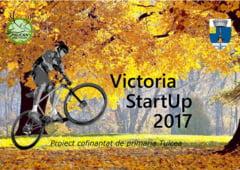 Victoria Start-Up, editia a III-a