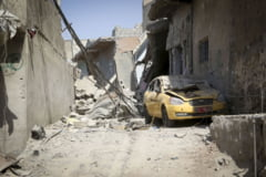 Victoria asupra Stat Islamic in Mosul va fi anuntata in cateva ore - presa